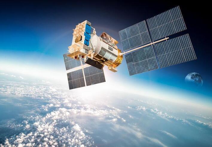 航天领域-直线步进电机相关应用