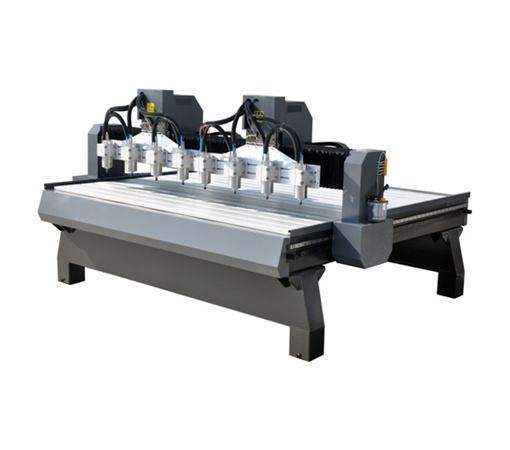 步进电机与驱动器在雕刻机上面应用