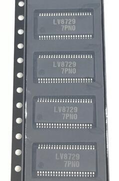 LV8729V-TLM-H步进电机驱动芯片,LV8729V步进电机驱动芯片