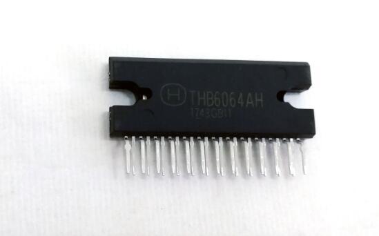 THB6064AH步进电机驱动芯片,THB6064AH驱动芯片