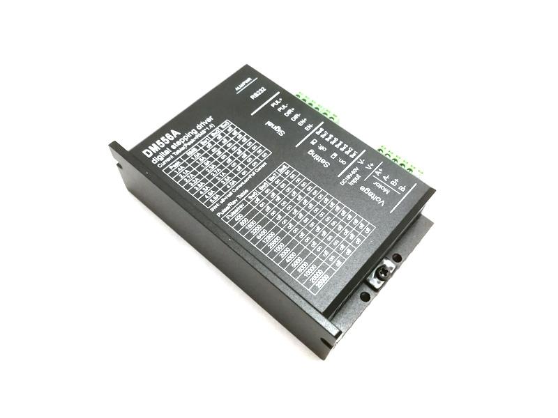 DM556A步进电机驱动器