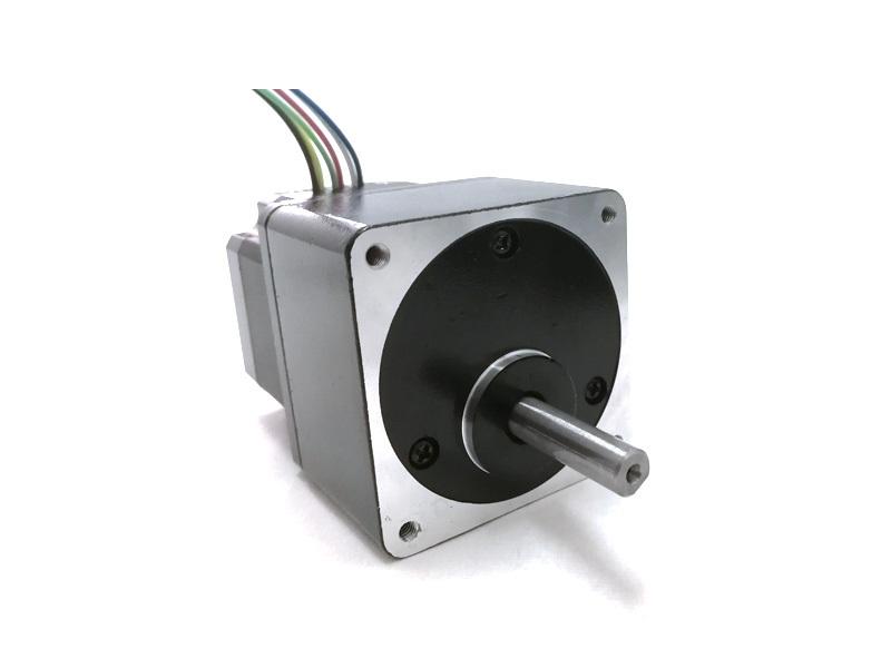 信浓60mm减速步进电机