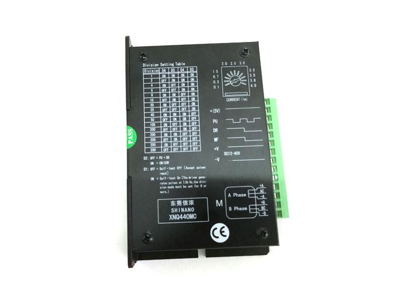 XNQ340MA(B)信浓步进驱动器