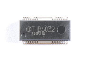 THB6032MQ步进电机驱动芯片,THB6032MQ驱动芯片