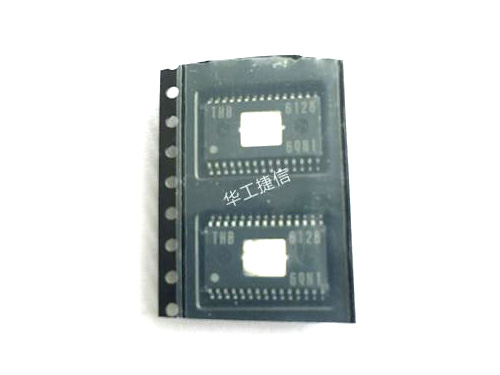 THB6128步进电机驱动芯片,THB6128驱动芯片