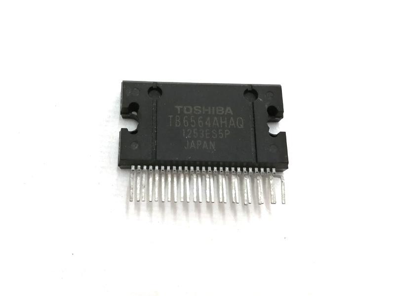 TB6560AHQ步进电机驱动芯片,TB6560AHQ驱动芯片