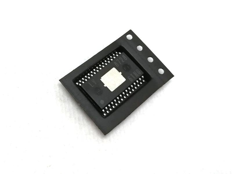 LV8728MR-AH步进电机驱动芯片,LV8728MR-AH驱动芯片