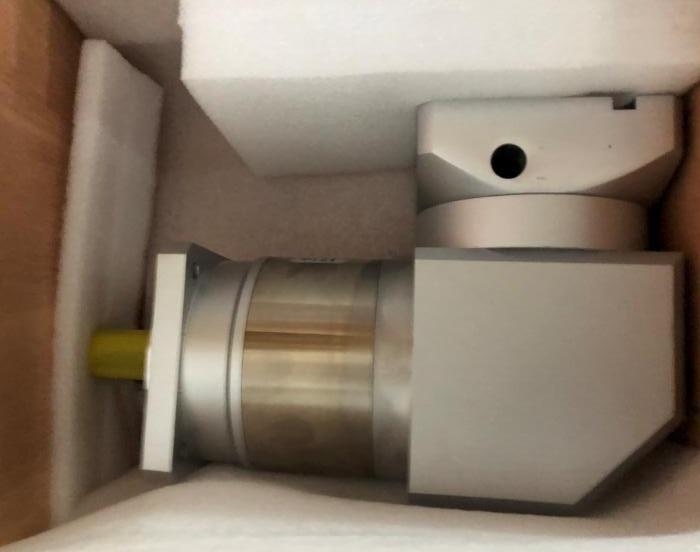 ZPLF120mm伺服减速机