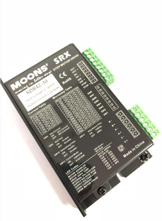 XDR42-M步进驱动器,信浓步进驱动器