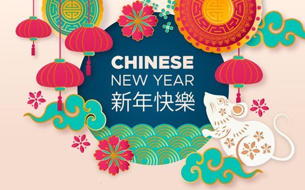 深圳市华工捷信2020年春节放假通知